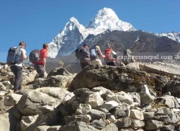 trekking-in-everest-base-camp