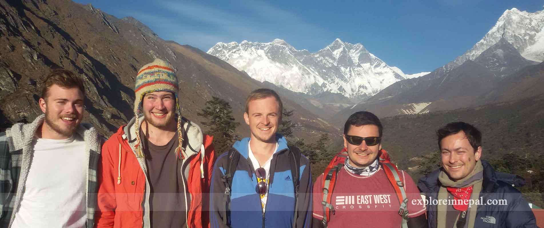 everest-view-trekking