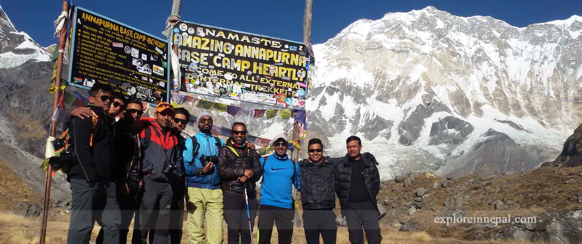 tour-in-annapurna