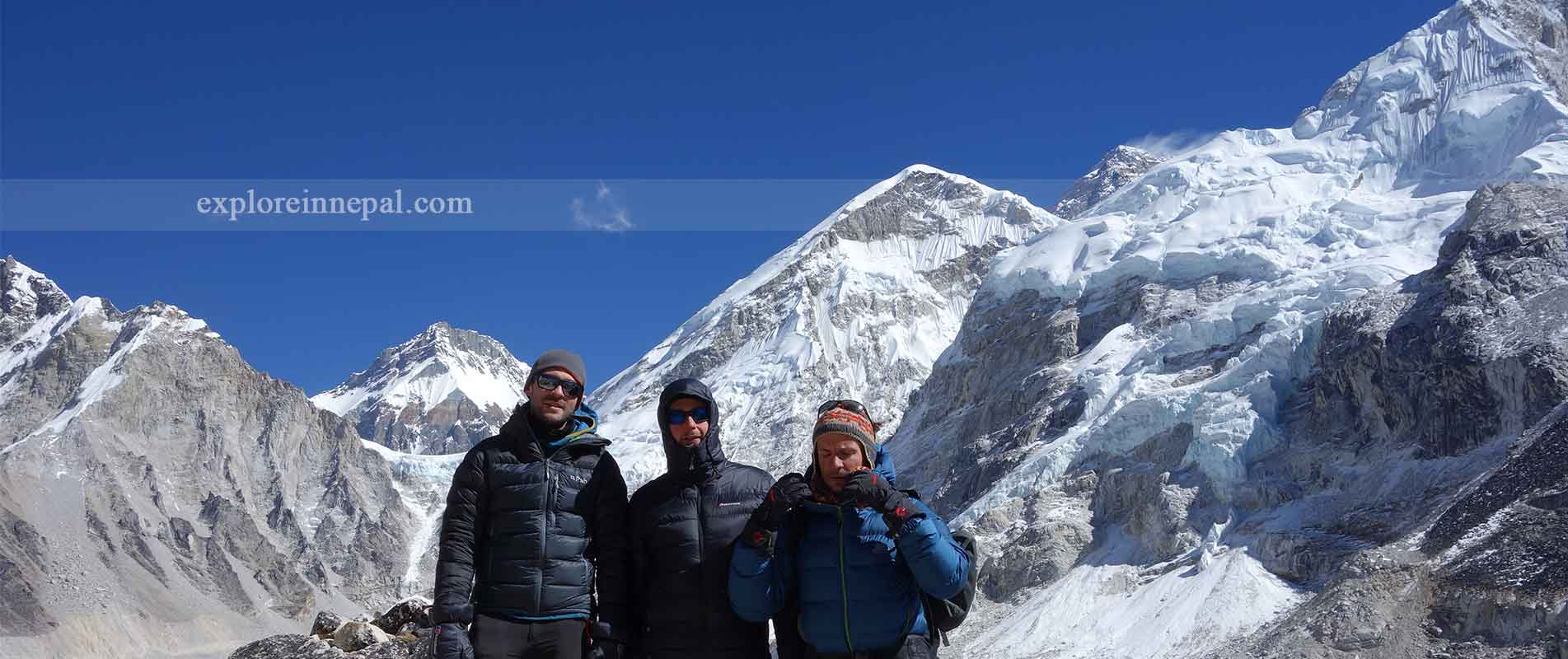 trek-in-jiri-everest-base-camp