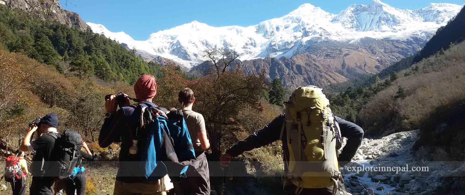 trek-in-manaslu