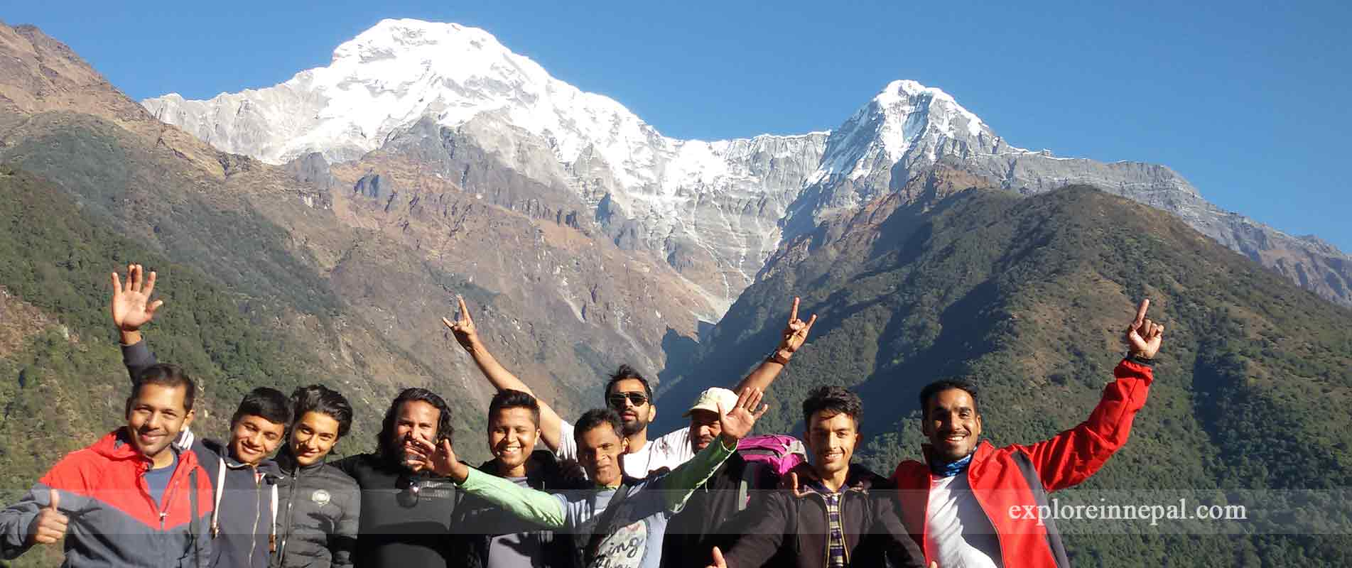 trekking-in-annapurna-base-camp