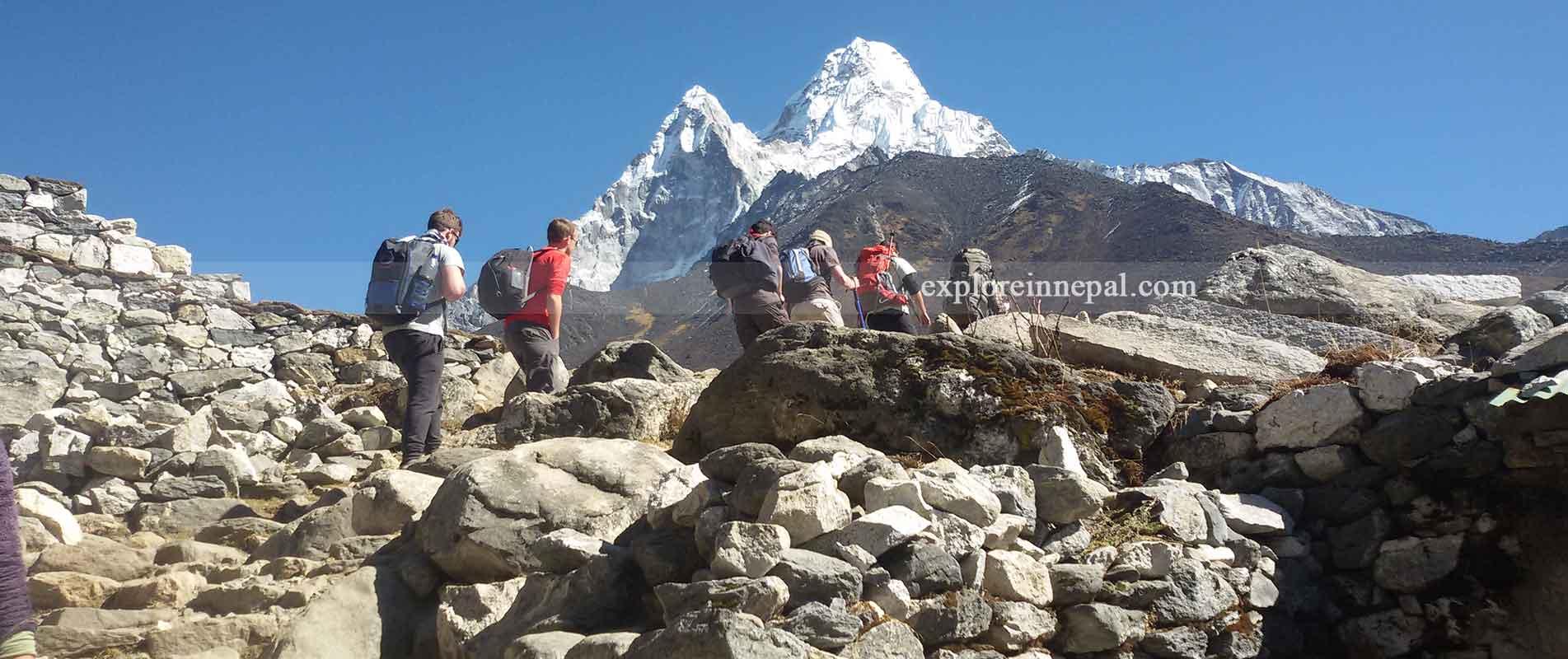 trekking-in-everest-base-camp